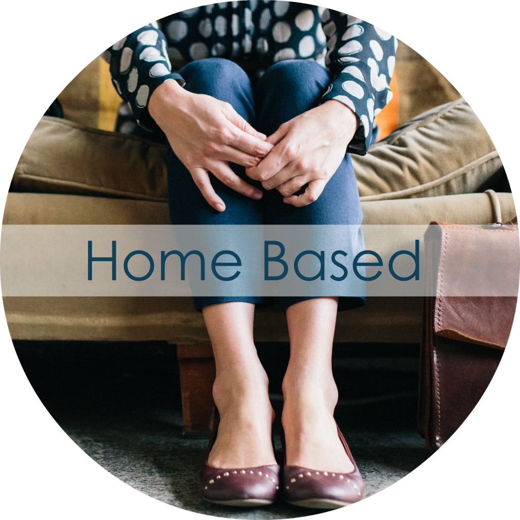 Home Based care for human trafficking victims