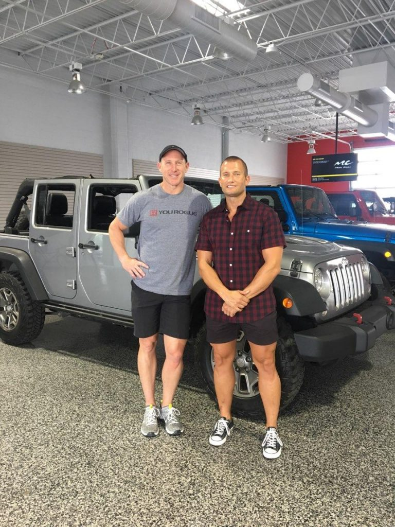 Big Red Sports >> Big Red Sports Donates Vehicle To Dragonfly